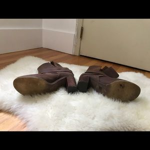 Jeffrey Campbell Shoes - Jeffrey Campbell boots